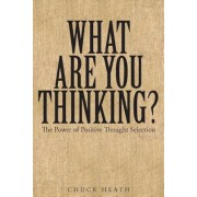 What Are You Thinking: The Power of Positive Thought Selection, Paperback