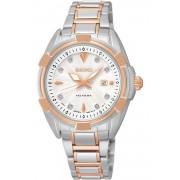 Ceas de mana dama Seiko Velatura Diamante SXDG10P1