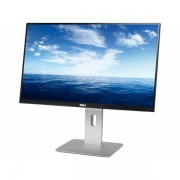 DELL monitor U2412M, 210-AJUX, White 210-AJUX