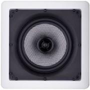 Caixa de Som Loud Áudio SQ6-LX, Fibra de Carbono