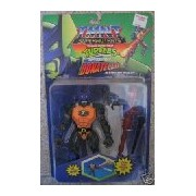 Teenage Mutant Ninja Turtle Super Mutants Donatello Moc