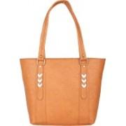 Roshiaaz Women Brown, Orange Shoulder Bag