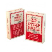 Sip Strip Royal - Strip och Dryckesspel