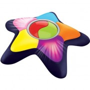 Joc educativ Dumel Discovery, Adevarat sau fals, Multicolor (LIMBA POLONEZA)