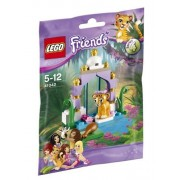 LEGO Friends Tiger's Beautiful Temple - 41042 by LEGO