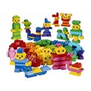 Lego Конструктор LEGO Education PreSchool DUPLO Кирпичики для творческих занятий 45019
