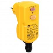 Brennenstuhl életvédelmi relé 230V 30mA IP55 1290670