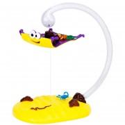 Alfombra voladora mágica Juego de mesa para niños