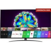"Televizor LED LG 165 cm (65"") 65NANO863NA, NanoCell, webOS, Ultra HD 4K, Smart TV, WiFi, CI+"