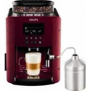 Espressor automat Krups 1.7l 1450W 15 bar Rosu