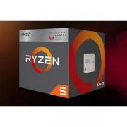 Procesor AMD Ryzen 5 2400G YD2400C5FBBOX
