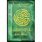 Labirintul - Cl - Kate Mosse