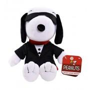 Peanuts Snoopy Secret Agent Bean Plush