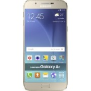 Samsung Galaxy A8 (Gold, 32 GB)(2 GB RAM)