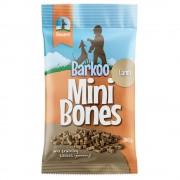 Barkoo Mini Bones snacks (semi-húmidos) em promoção: 1 + 1 grátis! - Com aves
