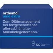 Orthomol pharmazeutische Vertriebs GmbH ORTHOMOL AMD extra Kapseln 60 g