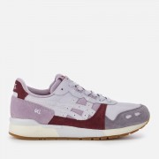 Asics Lifestyle Women's Gel-Lyte Trainers - Soft Lavender/Lilac Hint - UK 6 - Purple