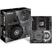 MB, AsRock X299 TAICHI /Intel X299/ DDR4/ LGA2066