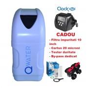 Dedurizator apa Clack CI 10