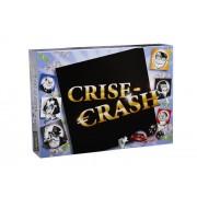 Crise-Crash Le Jeu De Société Dès 8 Ans, Actuel, Drôle Et Édité Par Crise-Crash Edition