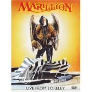 Video Delta Marillon - Marillion - Live from Loreley - DVD