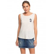 Roxy Tanktop »The Waves Are Calling Me A«
