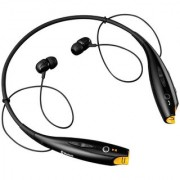 HBS-730 Neckband in the ear Bluetooth Headphone Wireless Sport Stereo Headset with Microphone for all Smartphones