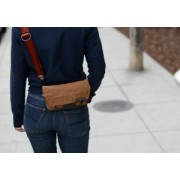 Field Pouch (Charcoal)