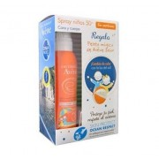Avene Spray Solar SPF 50+ Nios , 200 ml.+ Pelota Magica de Regalo! -