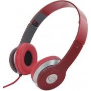 Casti Stereo ESPERANZA EH145R (Rosu) Techno