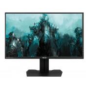 """ASUS MG279Q 27"""" Wide Quad HD Matt Black computer monitor"""