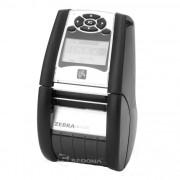 Imprimanta Portabila Zebra QLn220 (Conectare - USB+WiFi)