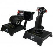 Sistem HOTAS Saitek X65F Pro Flight System