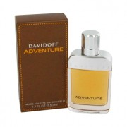 Davidoff Adventure Eau De Toilette Spray 1.7 oz / 50.28 mL Men's Fragrance 449337