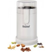 Unichef Chhutki Coffee/Dry Grinder 1 Coffee Maker(White)
