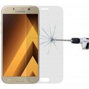 Para Samsung Galaxy A5 (2017) / A520 0,33 Mm 9h Dureza Superficial Silk Screen Full Screen Protector De Pantalla De Vidrio Templado (transparente)