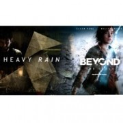 Heavy Rain and Beyond Two Souls Collection, за PS4