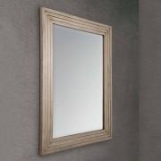 Orion Antique gold-coloured wall mirror Annik