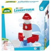 Lena világítótorony fürdőjáték