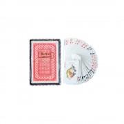 Carti de joc, din plastic, Royal