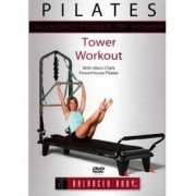 Sissel DVD Allegro Tower: Tower Workout, inglese