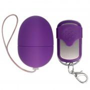 Spirit small vibrating huevo control remoto lila