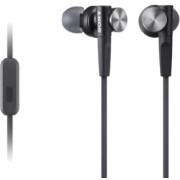 Casti - Sony - MDR-XB50APb Negru