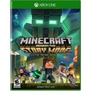 Minecraft Story Mode 2 - Xbox One - Unissex