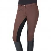 Pfiff Pantalon d'équitation fond intégral Pfiff Thea, femme