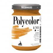 Culoare acrilica Maimeri polycolor 140 ml yellow ochre 6457