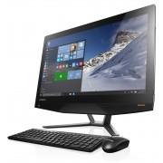 "AIO, Lenovo V530 /23.8""/ Intel i5-8400T (3.3G)/ 8GB RAM/ 1000GB HDD/ DOS + подарък KBD&Mouse (10UW000ABL)"