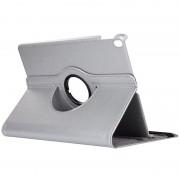 Capa Rotativa para iPad Pro 10.5 - Prateado