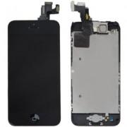Apple iPhone 5C komplett LCD Skärm med smådelar - Svart