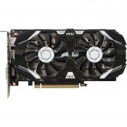 Placa video MSI nVidia GeForce GTX 1050 Ti 4GT OC 4GB DDR5 128bit